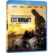 Exit Humanity (Blu-Ray)