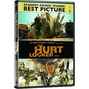 Hurt Locker (Blu-Ray)