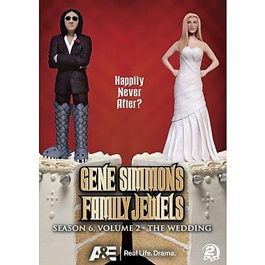 Gene Simmons Family Jewels Season 6 Volume 2 (DVD)