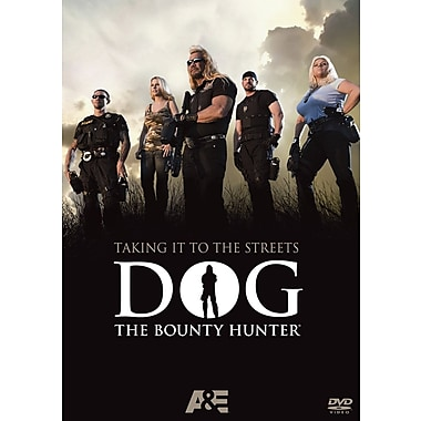 Dog the Bounty Hunter: Taking It To The Streets (DVD)