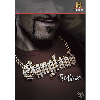 Gangland - The Final Season (DVD)