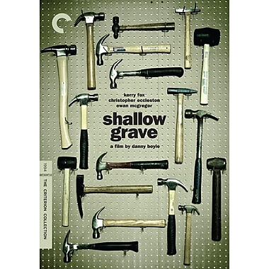 Shallow Grave (DVD)