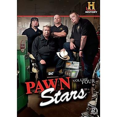 Pawn Stars Volume 4 (DVD)