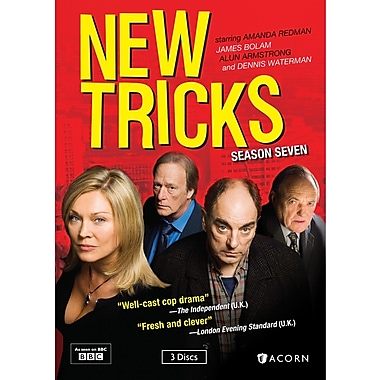 New Tricks Series 7 (DVD)