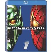 Spider-Man (2002) (Blu-Ray)