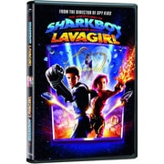 Adventures of Sharkboy and Lavagirl (DVD)