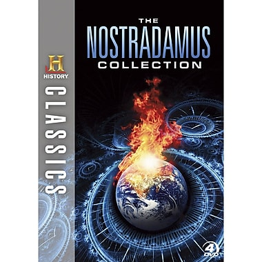 HISTORY Classics - The Nostradamus Collection (DVD)