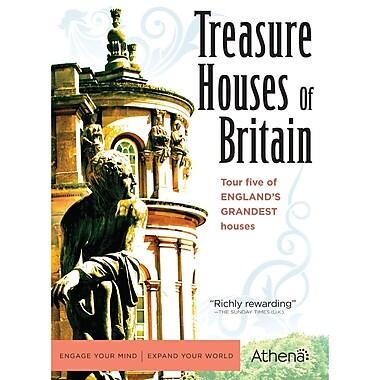 Treasure Houses of Britain (DVD)