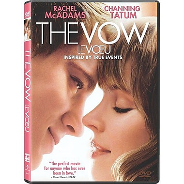 The Vow (2012) (DVD)
