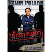 Kevin Pollak: The Littlest Suspect (DVD)