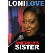 Loni Love: America's Sister (DVD)
