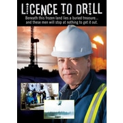 Licence To Drill (DVD)