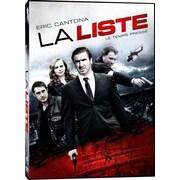 The List (DVD)
