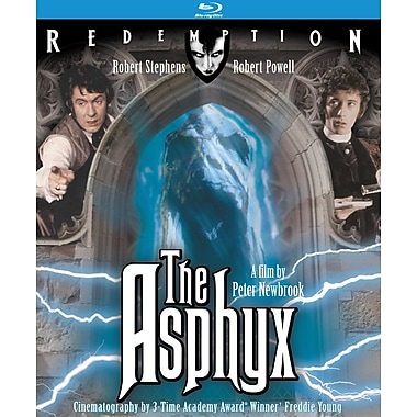 The Asphyx (Blu-Ray)
