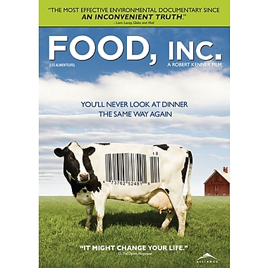 Food Inc. (Blu-Ray)