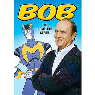 Bob: The Complete Series (DVD)