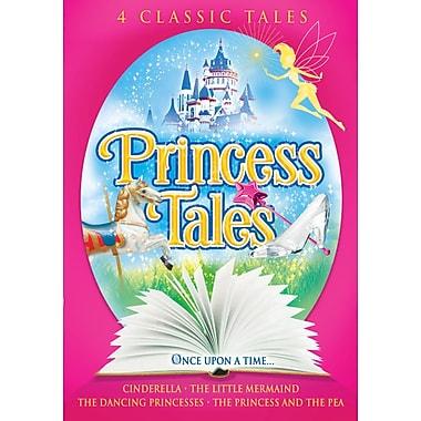 Princess Tales (DVD)