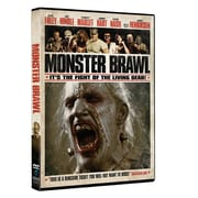 Monster Brawl (DVD)