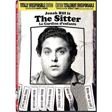 The Sitter (2011) (DVD)