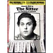 The Sitter (2011) (DVD)