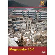 Megaquake 10.0 (DVD)