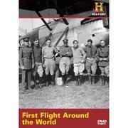 First Flight Around The World (DVD)