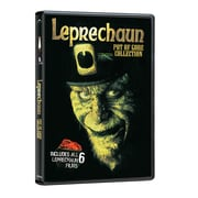 Leprechaun: Pot of Gore Collection (DVD)