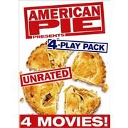 American Pie Presents (DVD)