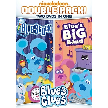 Blue's Big Band/Bluestock (DVD)