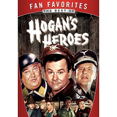 Fan Favorites: The Best of Hogan's Heroes (DVD)