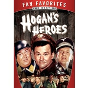 Fan Favorites: The Best of Hogan's Heroes (DVD)