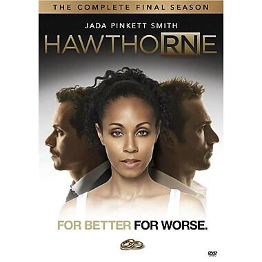 Hawthorne: Season Three (DVD)
