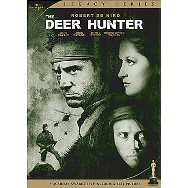 Deer Hunter (DVD)