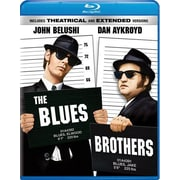Blues Brothers 100th Anniversary (Blu-Ray + DVD + Digital Copy)