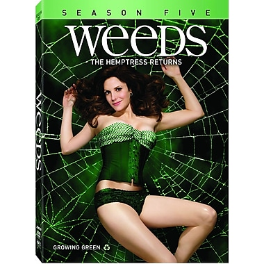 Weeds S5 (DVD)