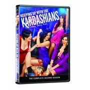 Keeping Up with the Kardashians Season 2 (DVD)