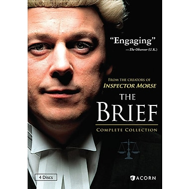 The Brief Complete Collection (DVD)