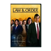 Law & Order: The Tenth Year (DVD)