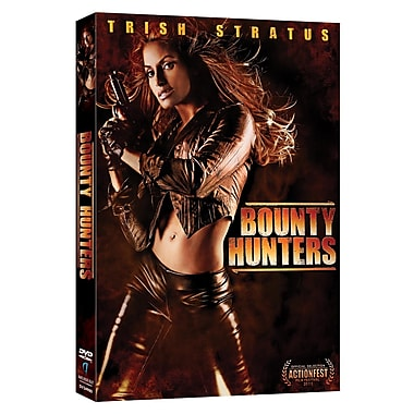 Bounty Hunters (DVD)