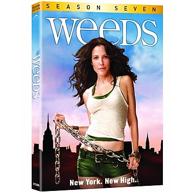 Weeds Season 7 (DVD)
