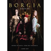 Borgia: Faith and Fear: The Complete First Season (DVD)