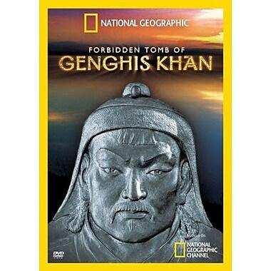 Forbidden Tomb of Genghis Khan (DVD)