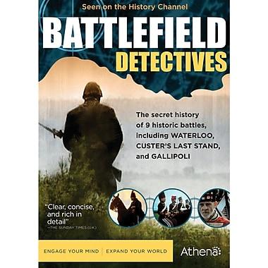 Battlefield Detectives (DVD)