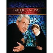 Father Dowling Mysteries: Season 1 (DVD)