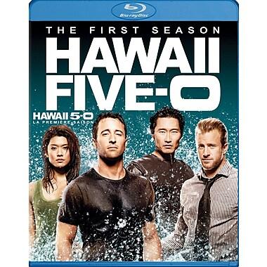 Hawaii Five-O: The First Season (2010) (Blu-Ray)