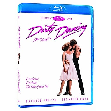 Dirty Dancing (Blu-Ray + DVD)