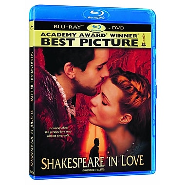 Shakespeare In Love (Blu-Ray + DVD)