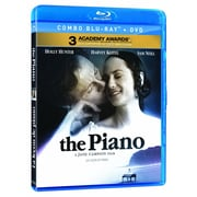 The Piano (Blu-Ray + DVD)