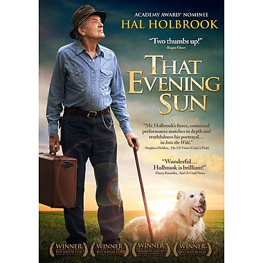That Evening Sun (DVD)