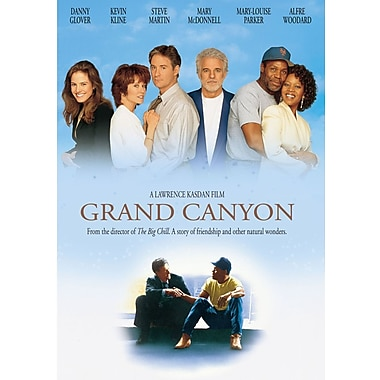 Grand Canyon (DVD)